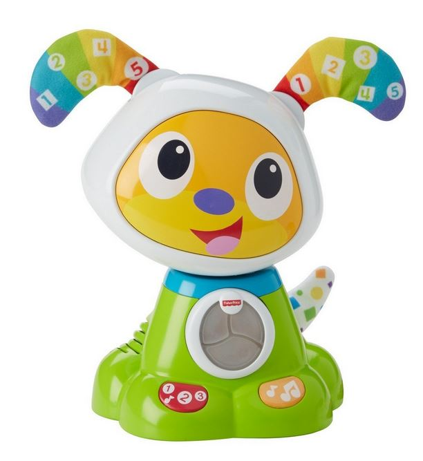 Fisher-Price Learn To Read And Write – Bebo